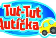 Autíčka Tut-Tut