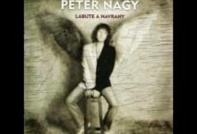 Peter Nagy - Kristýnka iba spí