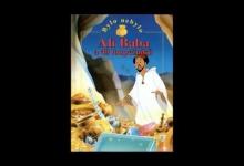Alí Baba a 40 loupežníků