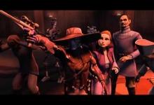 Vojny klonov - Záchrana rukojmích