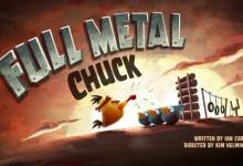 Ocelový Chuck