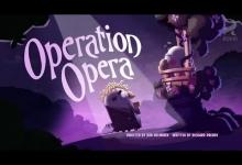 Operace opera
