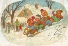 Ježíšek - české vánoční koledy