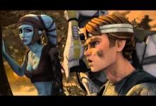 Vojny klonov - Obránci míru