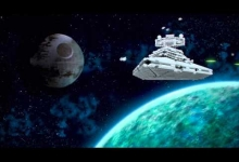 Imperiální Star Destroyer