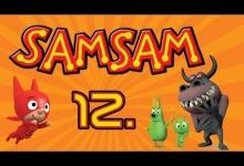 Neviditelný SamSam