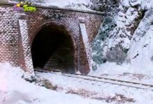 Terence a sníh
