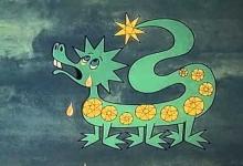 Kolotoč z nebeského draka