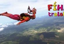 Letí letí (písnička)