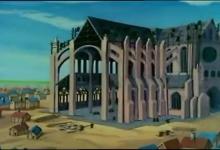 Stavitelé katedrál