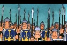 12 úkolů pro Asterixe - celý film