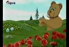 Lev a medvěd