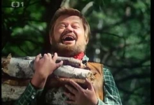 Dobrodružství v lese