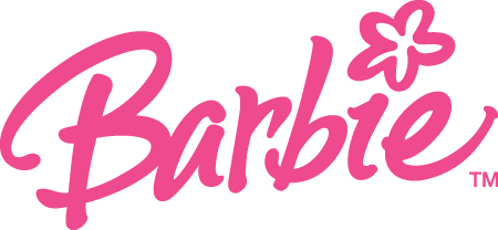 logo Barbie